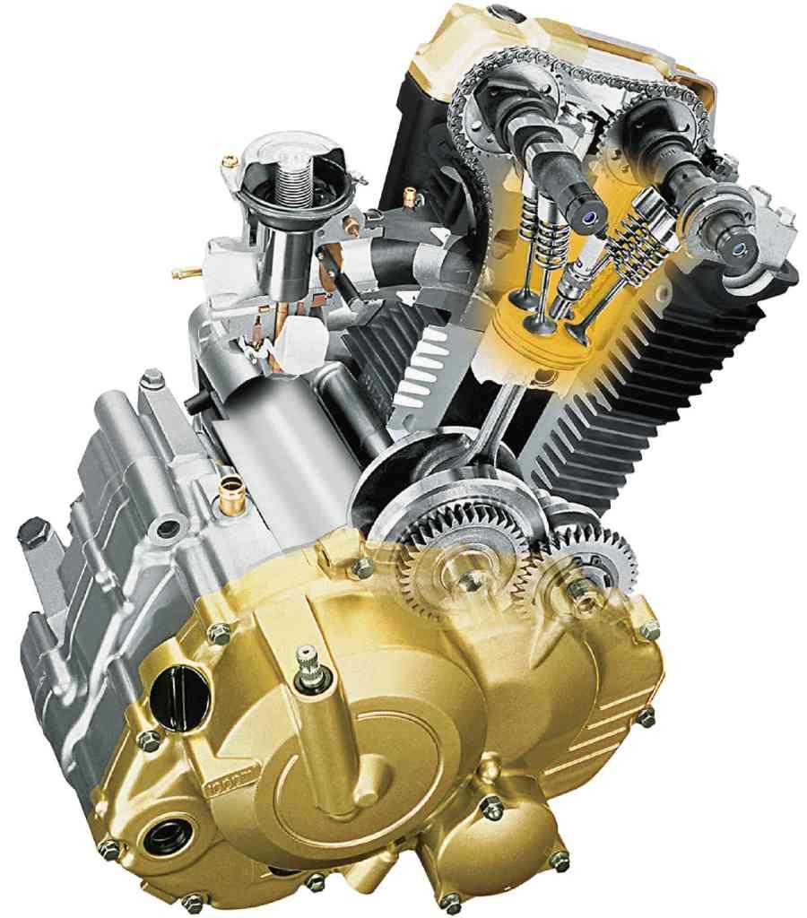 Pengertian Dasar Terhadap Mesin & Motor Bakar – 01