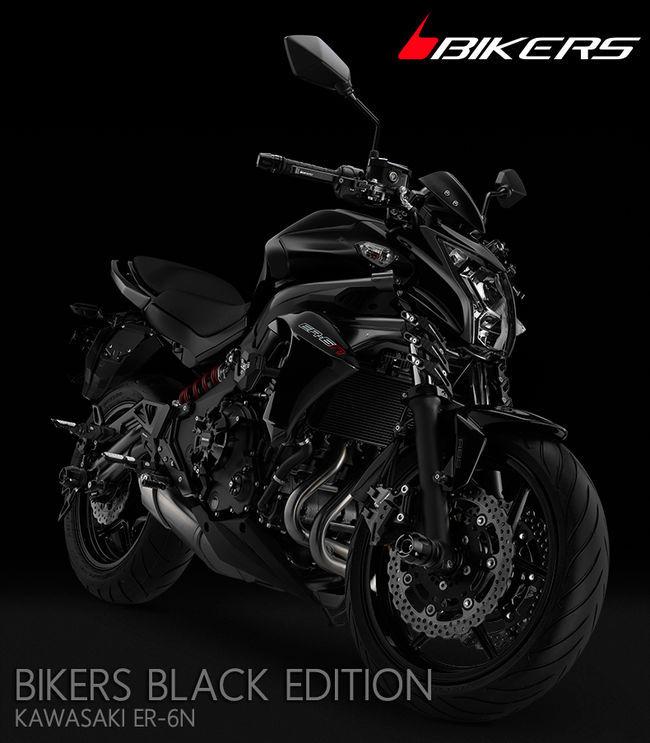 bikers-aksesori-rilis-kawasaki-er-6n-black-edition