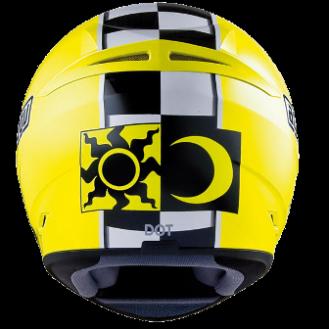 Seleb 8 Yellow