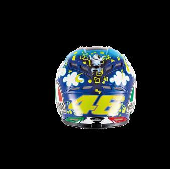 Valentino Rossi Face-1