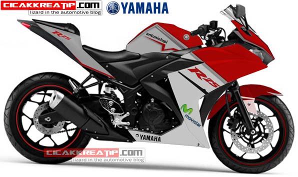 yamaha r25 modif cicakkreatip.com