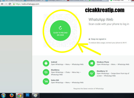 whatsapp web-2