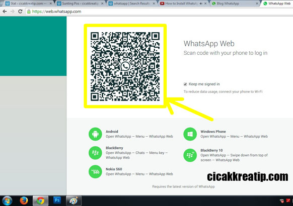 whatsapp web-3