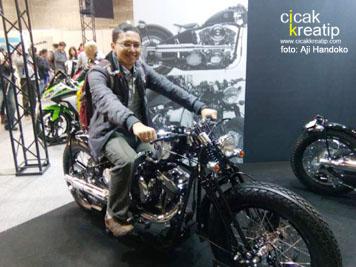 osaka motorcycle show 2015-0