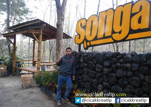 songa adventure base camp