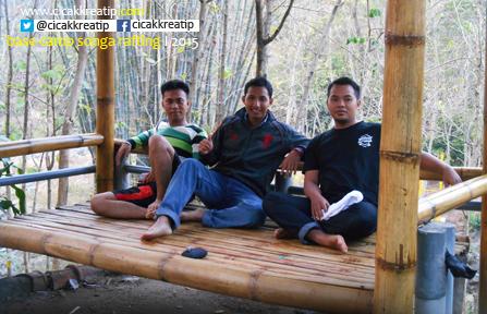 songa rafting probolinggo