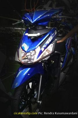 foto mio m3 warna biru baru2