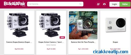 kopgan action cam