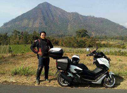 Yamaha NMAX Club Indonesia (YNCI)