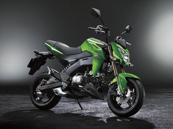 Kawasaki-Z125-2016