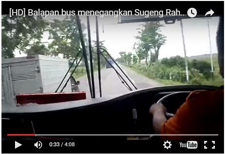 bus vs pickup