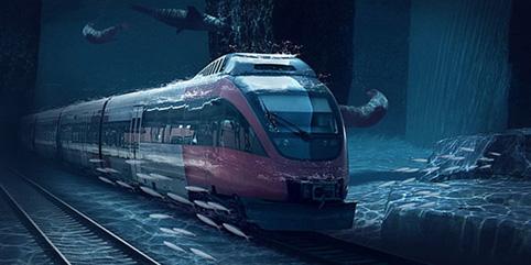 kereta-cepat-india