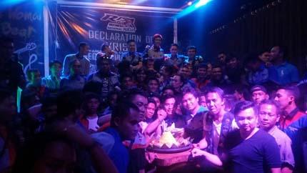 Yamaha R15 Club Indonesia Chapters Sumatera2-cicakkreatip-com