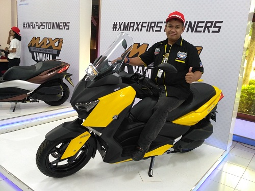 Yamaha Indonesia Motor Manufacturing Pt Company Profile