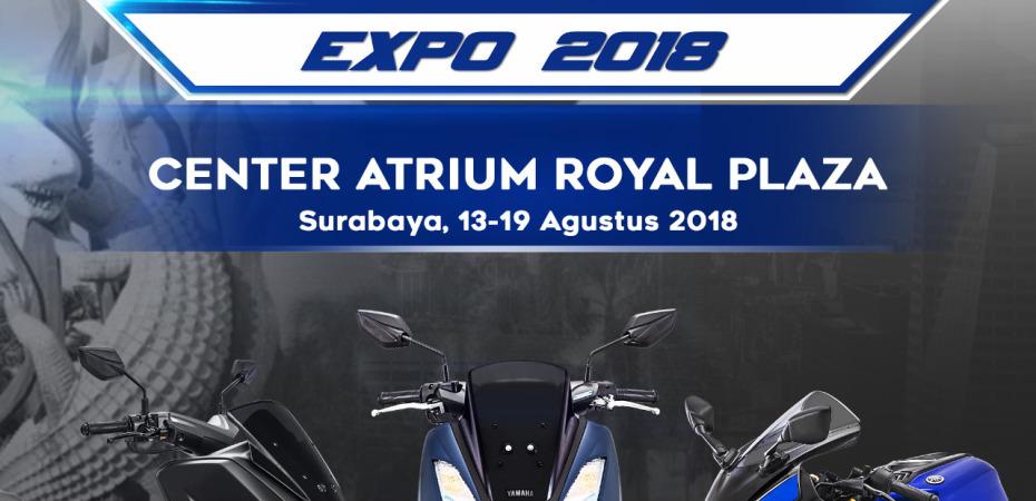 Maxi sport exo yamaha 2018 lexi lagi promo nih for Yamaha sports plaza promo code
