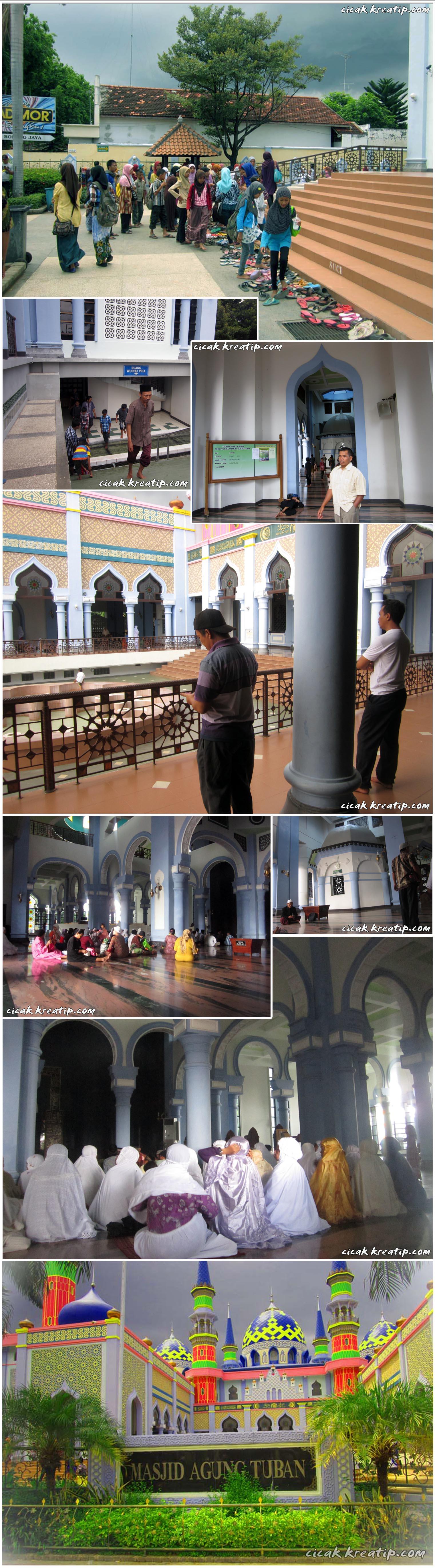 masjid agung tuban 05