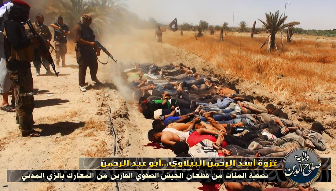 Foto-pembantaian-oleh-ISIS-2014-tawanan-dibunuh-brutal