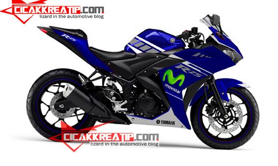 modif yamaha r25 biru-cicakkreatip