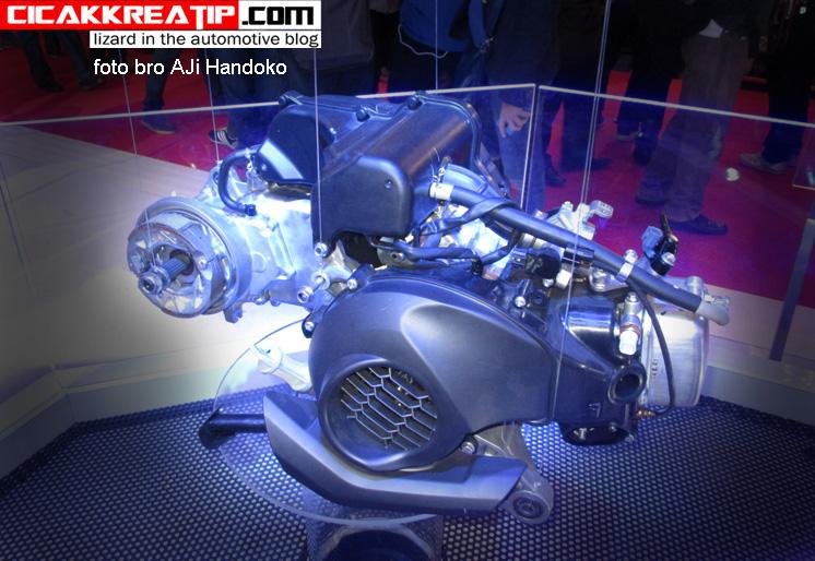 mesin blue core-cicakkreatip.com