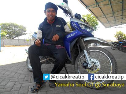 soul gt trail7