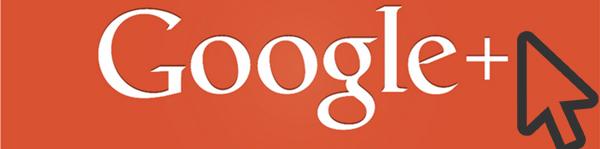 GooglePlus logo 2