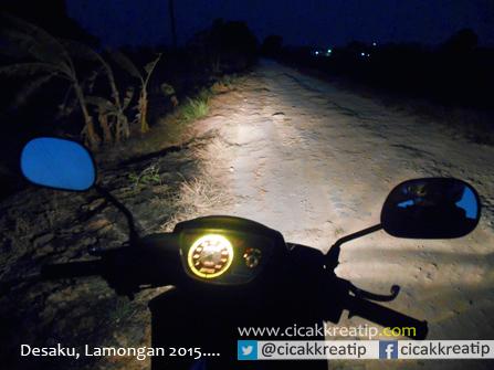 jalan di desaku